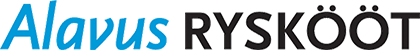 Alavus Ryskööt -markkinat Alavudella Logo