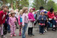Alavus Rysköillä on ohjelmaa lapsille
